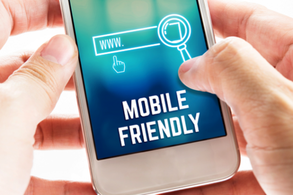Is your Website Mobile Friendly for Devices and Tablets?