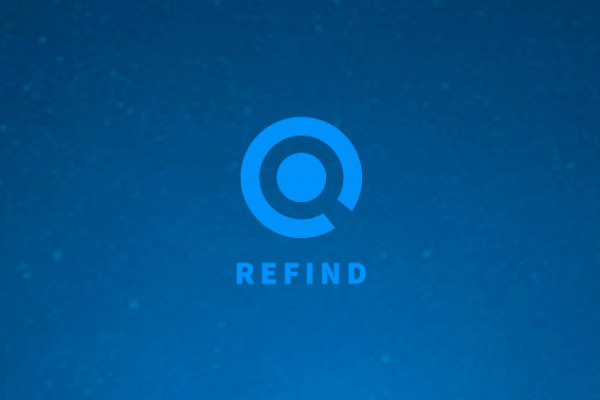 Create your own digital magazine of links using Refind