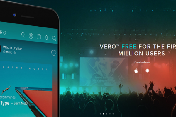 Will Vero teething problems be the death of latest social media app