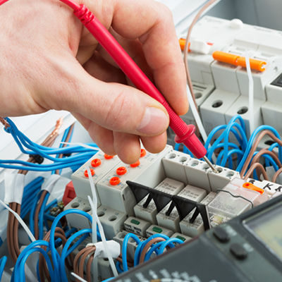 Smart and Fast Electrical Services