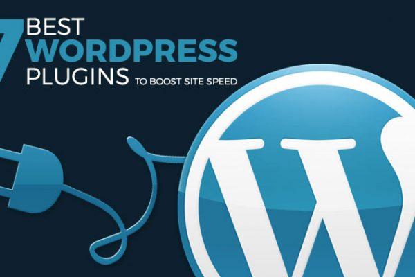 7 Best WordPress Plugins to Boost Site Speed