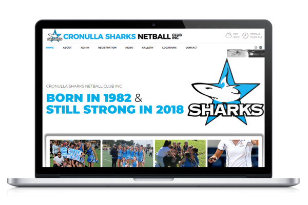 Cronulla Sharks Netball Club