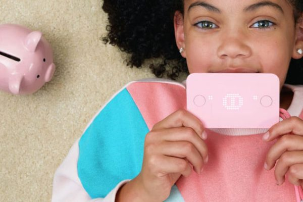 Pigzbe turning home chores into kids pocket money