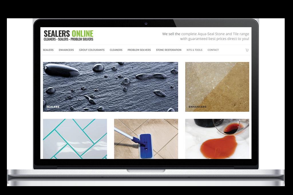 Sealers Online